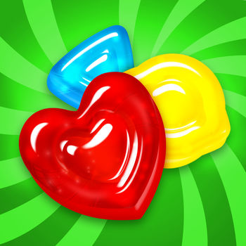 Gummy Drop! – Free Match 3 Puzzle Game - Play the addictively sweet gummy match 3 game and squish, pop and crush your way through thousands of fun levels! Dash through the puzzles alone or challenge friends to see who can get the highest score. Match three or more candies of the same color and earn unique boosts with special matching combinations. Solve challenging puzzles and collect quest pieces to help local heroes rebuild famous landmarks. But match carefully – it's not so easy when you have limited moves or have to race against the clock! Use your skills at solving puzzle games to help you beat levels and explore colorful cities around the globe. No more popping bubbles, blasting blocks, crushing candies, or matching jewels. Squish the gummies and enjoy this fun and free puzzle game. LET'S GO GUMMY! ®One of the juiciest puzzle games for free, Gummy Drop! is completely free to play but some optional in-game items will require payment.*FEATURES*• Tired of the same cookie cutter puzzle games? Gummy Drop! features unique game boards, quests and more• Challenge yourself with over 10,000 exciting levels across dozens of exotic cities – MORE levels than any other match 3 game!• Collect colorful photo stamps for your passport when you solve challenging match 3 puzzles• Crush levels and bust blocks with special bonuses like Shovel, Lightening, Shuffle and more• Solve side levels in quests to help local heroes complete their tasks• Manage resources, and build ports to move resources between cities to help build landmarks and finish quests • Travel to any city, anytime! Earn travel vouchers to unlock the city of your choice – from Sydney to Tokyo, New York, Paris, Shanghai, Rio de Janiero, Hawaii, Montreal, and many more!• Huge rewards! Score in-game items just for playing• Solve Daily Events & collect resources and rewards• Play seasonal and limited-time puzzles to collect special passport stamps*REVIEWS*Better than Candy Crush (5 STARS)Love the way the game travels around the world.Finally a Straight Up Game Experience (5 STARS)This is an amazing game that is what it says - FREE. You can keep playing a challenging de-stressor without any bait and switch. Love It!!!!!!!!Fun game (5 STARS)This game starts easily and increases in difficulty as you get better. Fun to watch the cities grow as you add details.Can't get enough of Gummy Drop! ? Visit our Headquarters, like us on Facebook of follow us on Twitter for sweet musings, matching tips, gummy stories, and tasty giveaways!Gummy Drop! Headquarters:  http://bigfi.sh/GummyHQFacebook: Search Gummy Drop Twitter: @GummyDrop  *Note for updates - having trouble seeing your progress after an update? Try connecting with Facebook again and that should do the trick!*