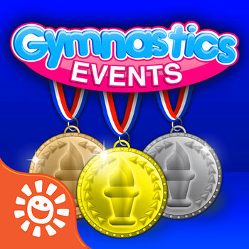 Gymnastics Game - Gymnastic & Dance for Girls - Welcome to Gymnastics Events.  Learn the vault, trampoline, and balance beam.  Compete and win a medal!  -Choose your own gymnast - boys and girls-Learn and compete on the vault, the balance beam and the trampoline!  -Show off your acrobatic skills!  The better your performance...the more points and medals.  ABOUT SunstormSunstorm is the pioneer of the popular \