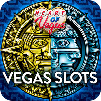 "Heart of Vegas - Play Free Slots Casino! - Welcome to the BEST slots app for free Vegas slots by Product Madness - now with the BIGGEST casino bonus of 2,000,000 FREE bonus slots coins!***Free Slots for FUN! Online Slots Games from the Casino Floors!Experience the thrill of REAL Vegas casino slot machines – online! Heart of Vegas Slots invites you to play the world's favorite Aristocrat slots games from the world's best casinos. Play the authentic Aristocrat slot machines, ranked among the most-popular land-based casino games worldwide.* Come alive with AMC's THE WALKING DEAD slot machine* Play free BUFFALO SLOTS – one of the most-played slot games of all time* Win at Mayan slots with SUN & MOON slot machine games* Play MISS KITTY slots games – it's the cat's meow!* Spice things up with MORE CHILLI slots* Unearth Cleopatra's slots fortunes in Ancient Egypt with the QUEEN OF THE NILE slot machinePlus - 50 LIONS, 50 DRAGONS, BIG RED SLOT MACHINE, MORE HEARTS, DOLPHIN TREASURE and so many more vegas slots by Aristocrat Gaming!Heart of Vegas Slots brings you:- Free bonus slots coins EVERY day!- New free slots games always added!			- Play slots games with huge Jackpots and exciting Wins!			- Win thousands of FREE casino bonus coins with the Daily Wheel and Hourly Slots Bonuses!	Do you ""HEART"" Vegas Slots? Install Heart of Vegas Casino Slots NOW and find out why everyone LOVES Aristocrat slots games! ***Heart of Vegas Slots – the BEST slots app for free slots of Vegas!***Like Us on Facebook! https://www.facebook.com/HeartofVegasThis game is intended for an adult audience (21+) and does not offer 'real money' gambling' or an opportunity to win real money or prizes. Practice at this game does not imply future success at 'real money' gambling"