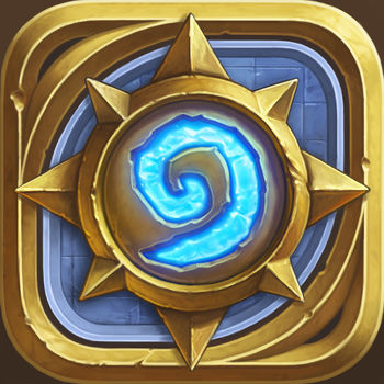 Hearthstone - Blizzard's award-winning card battler – experience the magic, mischief and mayhem with your friends.Requires an Internet connection and iPhone 4S, iPod touch 5th Generation, iPad 2 or newer.DECEPTIVELY SIMPLE.  INSANELY FUN.Pick up your cards and throw down the gauntlet! In Hearthstone, you play the hero in a fast-paced, whimsical card game of cunning strategy. In minutes, you'll be unleashing powerful cards to sling spells, summon minions, and seize control of an ever-shifting battlefield. Whether it's your first card game or you're an experienced pro, the depth and charm of Hearthstone will draw you in. JUMP RIGHT IN: Fun introductory missions bring you into the world of Hearthstone's intuitive gameplay.BUILD YOUR DECK:  With hundreds of additional cards to win and craft - your collection grows with you.HONE YOUR SKILLS:  Play in practice matches against computer-controlled heroes of the Warcraft universe.  Thrall, Uther, Gul'dan - they're all here!COLLECTION TRAVELS WITH YOU: Your card collection is linked to your Battle.net account - enabling you to switch your play between tablet and desktop with ease. AND FIGHT FOR GLORY:  When you're ready, step into the Arena and duel other players for the chance to win awesome prizes!Languages Supported: * English * Français * Deutsch * Español (Latinoamérica) * Español (Europa) * Italiano * Português * Polski* ??????? (Russian)* ??? (Korean) * ???? (Simplified Chinese) * ???? (Traditional Chinese) * ??? (Japanese)* ??? (Thai)© 2017 Blizzard Entertainment, Inc. All rights reserved. Hearthstone, Battle.net and Blizzard Entertainment are trademarks or registered trademarks of Blizzard Entertainment, Inc., in the U.S., and/or other countries.