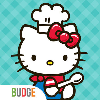 Hello Kitty Lunchbox – Food Maker - Budge Studios™ presents Hello Kitty Lunchbox! Join Hello Kitty in the school cafeteria to choose what scrumptious lunch to prepare. If you make your recipe just the way Hello Kitty wants, she'll give you supercute rewards to decorate your lunchbox and make it extra special!FEATURES• Create and customize 4 unique lunchtime recipes!• Complete challenges to create the lunch Hello Kitty is hoping for!• Use Hello Kitty appliances and decorations to make an extra yummy meal• Unlimited ways to design your lunchbox!• Earn supercute rewards to make your lunchboxes extra special!• Eat your lunch with Hello Kitty in the school cafeteria!RECIPES• Supercute Cupcakes!• Teatime Sandwiches!• Yummy Soup!• Hello Kitty KabobsREWARDS• Supercute lunchbox shapes!• Fun stickers!• Many colors to draw with!• Cute lunchbox backgrounds!COPPA COMPLIANTBudge Studios takes children\'s privacy seriously and ensures that its apps are compliant with privacy laws, including the Child Online Privacy Protection Act (COPPA), a privacy legislation in the United States of America.   If you would like to learn more on what information we collect and how we use it, please visit our privacy policy at: http://budgestudios.ca/?p=privacy . If  you have any questions, email our Privacy Officer at : privacy@budgestudios.caABOUT BUDGE STUDIOSBudge Studios™ was founded in 2010 with the mission to entertain and educate children around the world, through innovation, creativity and fun. Its high-quality app portfolio consists of original and branded properties, including Barbie, Thomas & Friends, Strawberry Shortcake, Caillou, The Smurfs, Miss Hollywood, Hello Kitty and Crayola. Budge Studios maintains the highest standards of safety and age-appropriateness, and has become a global leader in children's apps for smartphones and tablets. Budge Playgroup™ is an innovative program that allows kids and parents to actively participate in the creation of new apps.We always welcome your questions, suggestions and comments. Contact us 24/7 at support@budgestudios.ca Before you download this game, please note that this app is free to play, but additional content may be available via in-app purchases. It also may contain advertising from Budge Studios Inc. regarding other apps we publish, and social media links that are only accessible behind a parental gate. BUDGE STUDIOS is a trademark of Budge Studios Inc.