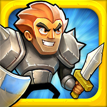 Hero Academy - - Mobile Game of the Year winner (2013 D.I.C.E. Awards), featured in App Store's Best of 2012, nominated for Best Handheld/Mobile Game (2013 Game Developer's Choice Awards) and past features in App Store\'s What\'s Hot and Staff Favorite!- \