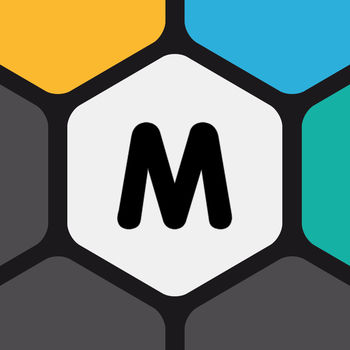 Hex Merged - 'Hex Merged' crazy hexagon! A jigsaw puzzle game which is so addicted!1.	Easy Play: Release your figures and drag hexagon into the map to begin game. 2.	Comfort Feel: Bright color piece and concise interface just bring you better game experience.3.	Casual Game: No life limit and no time limit. Soothing game pace can bring you more joviality. 'Hex Merged' take you to break yourself! Quickly download 'Hex Merged', just love it!