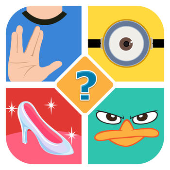 Hi Guess the Character - Watch the pic and guess the character out!New packs of movie, cartoon, TV show and game available. More puzzles, more fun!From the creators of the #1 apps \