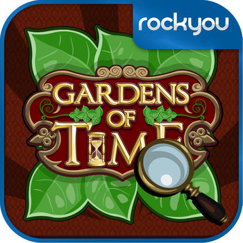 Hidden Objects: Gardens of Time - Join over 16 million players playing Gardens of Time! (Note to Gardens of Time players on Facebook: this game does not connect to your web game, it is a new mobile game.)Sinister forces have disrupted the space-time continuum! Preserve ancient artifacts by unveiling mysteries with the Time Society! Explore exotic locations and collect unique artifacts on the way!Over 100 Hidden Object Scenes to play in over 20 amazing locations around the world! **** Game Features ****- Beautiful Hidden Object Scenes- Paradox Scenes (Can you spot the difference?)- Exciting locations like Egyptian Pyramids, Taj Mahal, the Great Barrier Reef and more!- Use hints to guide your search for hidden objects - Decorate your Garden with amazing structures from throughout history!- Exclusive items available in Time Crystal chapters!- Challenge other players through GameCenter and Facebook!- Visit your friends Gardens and vote for the best!- Unravel the mysteries of the Time Society and its eclectic members!**** IMPORTANT ****- Runs on iPad 1, 2 and 3 next generation ipad; iPhone 6,6+,5, 5c,5s  4S, 4, and 3GS; iPod touch 3rd and 4th generation- Want to play your existing game on your new device? Make sure you login to Facebook to save your game stats for easily transferring your game to other devices- An Internet connection is required to play Gardens Of Time. The gameplay and stats are NOT connected to the Gardens of Time Facebook game.Don\'t forget to give us a  review!**************************************************************Before you download this experience, please consider that this app contains social media links to connect with others, in-app purchases that cost real money, push notifications to let you know when we have exciting updates like new content, as well as advertising for some third parties.