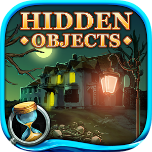 Hidden Objects: Secret House - Explore a mysterious house, solve challenging puzzles, and find all of the items in Hidden Objects: Secret House! Looking for a clever seek and find puzzle game? Keep your eyes peeled and your fingers ready to tap in this scary haunted house full of items! Scrutinize each scene as you search for words and matches that stand out from the background.