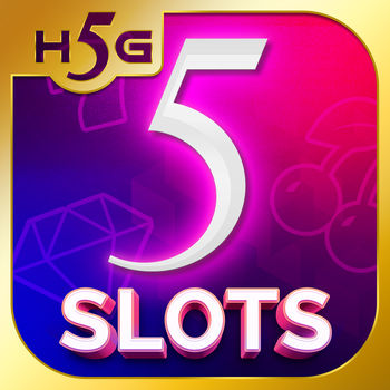 "High 5 Casino: Virtual Vegas Slots! - Experience the thrill of REAL VEGAS SLOTS in the palm of your hand with the High 5 Casino mobile app. Sign up today and get 9 FREE hit Vegas slot games and up to 25,000 FREE COINS to start!Play classic hit Vegas slot games like Hoot Loot™, Jaguar Princess™, Shadow of the Panther™, Double Da Vinci Diamonds™ and many more! All brought to you by the creators of the greatest games in the casino industry for the last 20 years!High 5 Casino is the Home of Slots!• Collect FREE BONUS COINS every 4 hours• Spin the Daily Wheel for FREE COINS, plus earn return and friend bonuses• Access the largest collection of 170+ slot games - with new slots added every month• Win mega big Jackpots in your favorite games• Join CLUB HIGH FIVE for exclusive VIP rewards - access to VIP games with better payouts, bigger bonuses, and player perks• Enjoy slot tournaments and special promotions• Play the same HD slot games that can be found in 1,000's of casinos worldwide • Play as a Guest or login with a Facebook Account or email addressOver 13 million players can't be wrong! High 5 Casino is the premier destination for slot enthusiasts, with the largest library of slot hits straight from Las Vegas now available for your smartphone or tablet. LIKE us on Facebook for FREE COINS and exclusive perks! https://www.facebook.com/High5CasinoHave questions? Visit the High 5 Help Center, https://high5games.zendesk.com, to browse answers to the most commonly asked player questions. NOTE: High 5 Casino is designed for iPad 2 and higher, iPhone 4 and higher, and iPod Touch 5th generation running iOS 7.0 and above. Devices older than those listed may experience performance issues. We apologize for any inconvenience. High 5 Casino does not offer ""real money gambling"" or an opportunity to win real money or prizes.  It is intended for an adult audience and entertainment purposes only. Due to this app's authentic nature, all users are required to be 18 years or older to play. By downloading the app, you agree you are at least 18 years old and comply with all local laws pertaining to social gaming.  Practice or success at social casino gambling does not imply future success at ""real money gambling."""