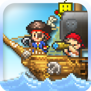 High Sea Saga - Well, shiver me timbers! This app's now completely free! Riches of legend inhumed in secret sites across the world, savage monsters to thwart each turn of your trek, rival players looking to scuttle your ship--such maritime mayhem and more await on this finest of swashbuckling simulations! You'll need a trusty team to surmount the odds, not to mention a vessel--so make sure you choose only the savviest of seadogs, and construct a jolly craft of true piratical proportions! Fortune also favors the friendly.