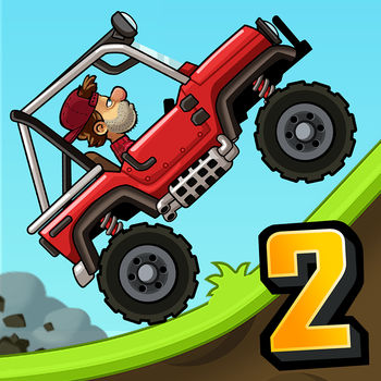 Hill Climb Racing 2 - Sequel to the most addictive and entertaining physics based driving game ever! And it's free! Newton Bill is Back! After journeying to where no ride has been before, Bill is ready to challenge the whole world in Hill Climb Racing multi player madness.