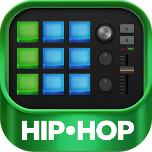 Hip Hop Pads - The HIP HOP PADS is a free Drum Pads style app. Lightweight application, fun and easy to play. With it you can create Rap and Hip Hop beats.There are 90 realistic sounds recorded with studio audio quality. Ideal for DJs make quality beats. Because it is easy to play and come with lessons, the HIP HOP PADS is also ideal for amateurs trying the beats.An APP lot of fun! A real experience of making HIP HOP! Try it now!Check out the details of Hip Hop Pads:* Multi Touch* 6 complete Kits of samples of Rap music* 90 realistic sounds* Studio audio quality* Like a Drum Pads* Easy to play* For DJs and amateurs* 3 Examples* Recording Mode* Export your records to mp3* Works on all screen resolutions - Cell Phones and Tablets (HD Images)* FreeThe app is free. But you can remove all advertisements buying a license! The best Hip Hop Music app on Google Play! Ideal for DJs, Musicians, producers and artists!