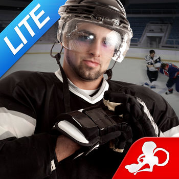 "Hockey Fight Lite - Drop the gloves and test your skills in this unique 3D hockey fighting game! Do you have what it takes to step on the ice?  The game is rough and the stakes are high. Fueled by pride or desperation, when it's game time, nothing else matters. Once the players are ready to engage, they are bound for an altercation. Hockey Fight Pro is the only hockey fighting game available on the Appstore. Real hockey fighting! Can you handle it? *Not recommended for the light-hearted.____________________________________ Presented by hockeyfights.com the world\'s largest hockey fight collection and community!HOW TO PLAYUsing an intuitive control system, fight your opponents on the ice by executing punch combinations and unique combos.TOURNAMENTComplete the tournament mode to fight against 9 of the world's most dangerous hockey fighters.QUICK FIGHTFight against any opponent to improve your skills and practice your combos.MULTIPLAYER (Available with Pro Version Upgrade for only $0.99)Challenge a friend using Wifi and Bluetooth. Post your results on Twitter to claim your fame and expose your achievements.CUSTOMIZATIONCustomize and upgrade your character's attributes to improve their skills.ACHIEVEMENTSComplete 14 unique achievements while gaining additional respect points. Complete the game to unlock a special ""hardcore"" mode.____________________________________NEXT GENERATION GAMEPLAYStunning 3D graphics using the multi-touch capabilities of your device to simulate an authentic hockey fighting experience.ONLINE GLOBAL LEADERBOARDSubmit your career stats to a global cross-platform leaderboard and become one of the world's toughest hockey fighters. The top 100 positions are also displayed on the official Hockey Fight Pro game website.LOADED WITH FEATURES•The only 3D hockey fighting game available on the market.•Intuitive controls for a realistic hockey fighting experience.•Follow the interactive tutorial to learn the basics.•Real-time damage system, see your opponent taking punishment.•Next gen 3D graphics and full universal support for regular, retina and iPad resolutions.•Fight against 9 of the world's most dangerous hockey fighters.•Execute over 40 unique combos and punch combinations.•Gain respect from your opponents and upgrade your character attributes.•View your fighting stats and replay highlights to improve your skills.•Challenge your friends using the multiplayer mode (wifi & bluetooth).•Complete a list of over 14 unique achievements.•Online global cross-platform leaderboard to become the world's toughest hockey fighter.•Share your victory with your friends on Twitter.•Complete the game to unlock a special hardcore mode.•Support for multiple profiles and extensive game options to adjust the game to your preferences.ABOUT HOCKEYFIGHTS.COMIn praise of the tough guy. hockeyfights.com provides an outlet for fans to follow their favorite old school hockey players, past and present.____________________________________SUPPORT: http://en.ratrodstudio.com/support/VISIT US: http://ratrodstudio.com   FOLLOW US: twitter.com/ratrodstudio"