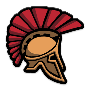Hoplite - Hoplite is a turn-based strategy game focusing on tactical movement around small maps.