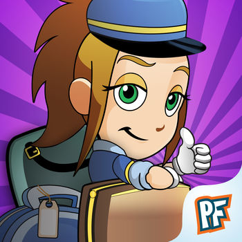 Hotel Dash - * Check in to Hotel Dash for action, mishaps and mayhem! With over 20 million downloads to date, Dash is one of the biggest gaming franchises ever on the iPhone and iPad.Try Hotel Dash for FREE! Love it? Upgrade to the full version from within the game!Get ready for hotel hilarity as you renovate and run hotels all over DinerTown! Cater to a variety of quirky guests, including pet lovers, fashionistas and clowns.  Tap and slide to drop off room service, provide extra blankets, and more!  Prompt service will score you extra points, but delay too long and your guests may check out early. Use your hard-earned tips to decorate and restore each hotel back to its original charm. Make a reservation for fun with Hotel Dash!  Game Features:* Manage hotel mayhem on your iPhone and iPad* Play time management with a vertical twist!* Meet lovable customers, including pet lovers, businesswomen and fashionistasFull version features: * Renovate and run 4 themed hotels* Deck out your hotels with more than 60 decor upgrades* Enjoy hours of fast-paced fun with tons of challenging levelsLove the fast-paced fun of Hotel Dash? Try our other addictive games, including Diner Dash, DinerTown Zoo, Cooking Dash, and Wedding Dash. You're guaranteed to see familiar faces you know and love.******************* Want more from PlayFirst? Facebook: http://www.facebook.com/playfirstgames Twitter: @playfirst Blog: http://blog.playfirst.com Website: www.playfirst.com*******************