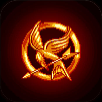 "Hunger Games: Girl on Fire - DEFEND KATNISS AGAINST THE CAPITOL! From an award-winning dream team comes the *official* FREE teaser game for the movie event of the year — THE HUNGER GAMES - and one of the top games in the App Store!***UPDATE 1.0.2: See your score on the leaderboard and play against your friends in GameCenter! Follow @TheHungerGames on Twitter for news regarding an upcoming BIG update!*******************************************Critics are loving Girl on Fire!- An IGN Game of the Week! - A Pocket Gamer Top 10 Game of the Month! - ""Taps the very heart of The Hunger Games Trilogy: a girl constantly on the run, constantly fighting for her life."" – Jack Broida, CNET.com - ""We recommend it without pause! A conceptually solid runner that boasts a tremendous look and introduces some new ideas to its clotted genre."" – Brad Nicholson, TouchArcade.com - ""Fun and addictive! Would make any fan happy!"" – Rebecca Tarnopal, Appstorm.net - ""Intense action, great music, and fun graphics seal the deal!"" – Hamilton, MyHungerGames.com - \"