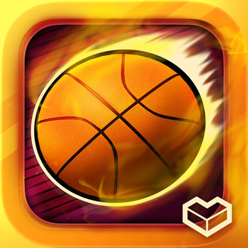 "iBasket - The original and most addictive basketball game! - TOP 3 in the United States and more than 15,000,000 downloads worldwide WHAT THE SPECIALIZED BLOGS ARE SAYING: -""One of the 10 best iPhone games you'll ever find in your life.""iPhoneAppCafe.com-\"