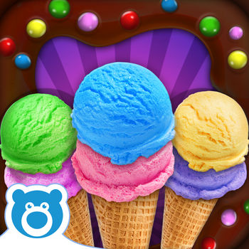 Ice Cream! by Bluebear - Its finally here! After thousands of requests from our Bluebear fans, our latest and greatest game \