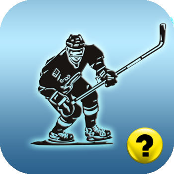 Ice Hockey Quiz - Top Fun Jersey Uniform Game - THINK YOU KNOW YOUR ICE HOCKEY?Prove it in this easy to use addictive quizGuess the ice hockey team by just the jersey / uniformIncludes American and Canadian TeamsFEATURES:* 11 Fun Packed Levels* 500 Jerseys to guess* Auto complete answersREVIEWS***** This game is sweet!***** Awesome***** Amazing game it so fun:)!!!!!***** Fun game and hard but fun!Find out why fans are raving about this new cool app and download today.All rights, content and trademarks are owned by their respective owners and not associated to fun-apps.