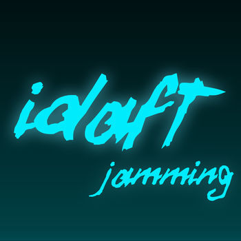 "iDaft Jamming - Daft Punk edition - iDaft Jamming is a tribute to Daft Punk's ""Harder Better Faster Stronger"", \"