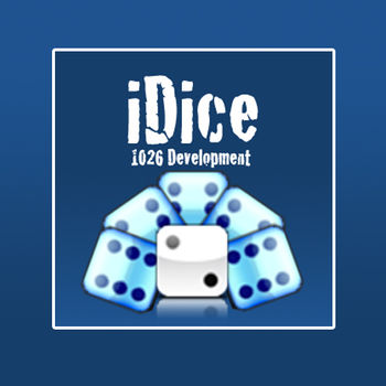 iDice Free - iDice is the debut App for 1026 Development. iDice is a dice rolling game where you have to attempt to make poker like hands to score points. The object of the game is to score the most points by rolling five dice to make certain combinations. The dice can be rolled up to three times in a turn to try to make one of the thirteen possible scoring combinations. A game of iDice consists of thirteen rounds during which the player chooses which scoring combination is to be used in that round. 189fe125eb