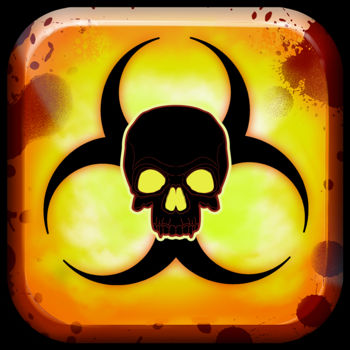 Infection 2 Bio War Simulation by Fun Games For Free - INFECT the world population with the sequel of the most exciting DISEASE game on the App Store. Spread your disease using different Symptoms and Resistances!! Features: - Choose your Level: Easy, Medium or Hard - Dozens of Special Challenges and Objectives- Select the country to start your disease attack - Evolve your disease and obtain dozens of transmission vehicles (Use Birds, Cattle, Water and much more) - Add Symptoms to increase lethality - Add Resistances to avoid being discovered Download while it\'s FREE!