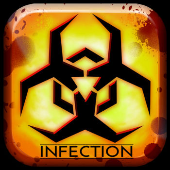 Infection Bio War Free - INFECT the world population with the most exciting DISEASE game on the App Store. Spread your disease using different Symptoms and Resistances!! Features: - Choose your Level: Easy, Medium or Hard - Select the country to start your disease attack - Evolve your disease and obtain dozens of transmission vehicles (Use Birds, Cattle, Water and much more) - Add Symptoms to increase lethality - Add Resistances to avoid being discovered Download while it\'s FREE!