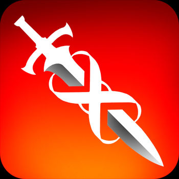 "Infinity Blade - Celebrate FREEdom and download the original Infinity Blade blockbuster FREE this weekend!Winner of the 2011 Apple Design Award, and more than 20 ""Game of the Year"" & ""Top App"" awards! Tons of NEW FREE CONTENT available now! See below for more details.From Epic Games' award-winning studio, ChAIR Entertainment, comes Infinity Blade, a new sword fighting action game developed exclusively for iPhone, iPod Touch, and iPad.Here's what the press has to say about Infinity Blade:**JOYSTIQ: 5 out of 5 - \"