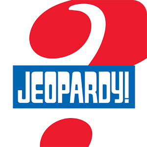 Jeopardy! - Is watching Jeopardy! part of your nightly routine? Ever caught yourself shouting responses at the TV and wishing that you were standing at the podium? Now is your chance with the Jeopardy! app.
