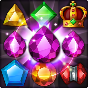 Jewels Temple Quest : Match 3 - Move the Jewelry to match the same 3 pieces and clear various missions experience 1000 stages and special jewels! [Features] - brain puzzle game with simple rule - no play limit such as heart, play as much as you can! - can play even without network! - game file is as low as 20M, light-weight download! - supports tablet screen - supports 14 languages * This game requires Phone/Contacts Access permission to detect incoming phone calls while playing game.