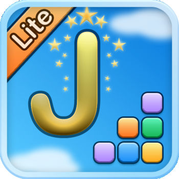 Jumbline Lite - ----------------------------------Check out Jumbline 2 Available now withNew Features, Extra Games, and Much More! ----------------------------------Whether you are a passionate philologist, or a novice pupil on a road of self-betterment and time swizzling fun, Jumbline™ will tantalize your senses in all the right places.Jumbline is a familiar and fantastic word puzzle that will challenge your speed, your agility, your pattern recognition, and your spelling prowess, as you try and find all the possible words within a set of letters. Shuffle the letters, jumble the blocks, mix\'em, find them, underline them!? REVIEWS ?\