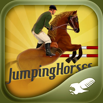 Jumping Horses Champions Free - Jumping Horses Champions Free is an amazing game with 3D graphics, that mixes arcade style with characteristics of simulation. The game brings the experiences and emotions of a show jumping in immersive environment. Managing your money and your stable, the player buys his horses, which has its own attributes, and participates in events to test their skills. . Game Center . 90 unique horses to race. . 2 groups of horses (divided by level) . 6 events. . System of buying and selling horses. . Reward system for each event. . Intuitive Controls . Clean interface. . Breeding Horses . Training track.