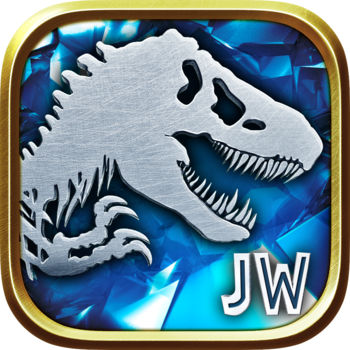 Jurassic World™: The Game - Optimized for iOS:- iPhone 5 or above recommended- iPad 3 or above recommended- iPad Mini 2nd Generation or above recommended- iPod Touch 6th GenerationReturn to Isla Nublar with the creators of the smash hit Jurassic Park™ Builder for your next adventure: Jurassic World™: The Game, the official mobile game based on this summer's epic action-adventure. Bring to life more than 150 colossaldinosaurs from the new film and challenge your opponents in earth-shaking battles. Construct the theme park of tomorrow in this unrivaled build-and-battle dinosaur experience.In order to build a winning Battle Arena team, you'll need to design the most efficient and effective park, one that will allow your dinosaurs to thrive and evolve. Discover new and amazing species of dinosaurs by acquiring surprise-filled card packs. Join Owen, Claire and your favorite characters from the film as, daily, you feed and genetically enhance your dinosaurs. Now that the park is open, it's time to make Jurassic World™ your own!In Jurassic World™ The Game you will:* Defy the laws of science as you COLLECT, HATCH & EVOLVE more than 150 unique dinosaurs!* CONSTRUCT & UPGRADE iconic buildings & lush landscapes inspired by the film. * CHALLENGE opponents from around the world in earth-shaking BATTLES!* INTERACT with characters from the film as you navigate exciting new storylines & thrilling missions! * ENHANCE your experience with Hasbro® Brawlasaurs™ toys – scan each toy dinosaur & battle with it directly in the game!* CHOOSE from multiple card packs; each can bring a special dinosaur to life!* EARN daily rewards such as coins, DNA & other essential resources.Membership- Jurassic World The Game offers a monthly subscription at USD $9.99, please note prices may vary depending on sales taxes or countries. - The user will be asked to login to his iTunes account (if not already) prior to the purchase. - The payment will be charged to iTunes Account at confirmation of purchase. - Additional information will be provided afterward stating that subscription automatically renews unless auto-renew is turned off at least 24-hours before the end of the current period. - We also mention there that subscriptions may be managed by the user and auto-renewal may be turned off by going to the user\'s Account Settings after purchase.- The account will be charged for renewal within 24-hours prior to the end of the current period. - No cancellation of the current subscription is allowed during active subscription period.- Any unused portion of a free trial period, if offered, will be forfeited when the user purchases a subscription to that publication.Privacy policy can be found at http://legal.ludia.net/mobile/privacy_black.php Terms of service can be found at http://legal.ludia.net/mobile/terms_black.phpBy installing this application you agree to the terms of the licensed agreements.Like us on Facebook for fan giveaways, the latest news and updates! (facebook.com/jurassicworldthegame)Jurassic World™ is a trademark and copyright of Universal Studios and Amblin Entertainment, Inc. Licensed by Universal Studios Licensing LLC. All rights reserved. Please note:  Jurassic World™: The Game is completely free to play but offers some game items for purchase with real money.