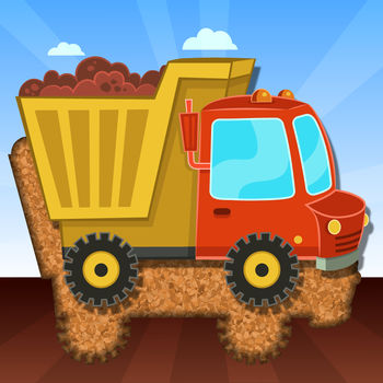 Kids Car, Trucks & Construction Vehicles - Puzzles - A fun puzzle game for toddlers and kids from ages 1 to 6 featuring 16 cartoon cars and construction vehicles such as race car, police car, school bus, tractor, fire engine, ambulance, garbage truck, excavator, transmixer, bulldozer and more in 20 shape & tangram puzzles!When a puzzle is completed children are rewarded with a variety of fun celebrations and interactions such as balloon popping.The fun matching activities help improve visual perception, knowledge of shapes & develop fine motor skills by dragging and dropping puzzle pieces to match their holes. Perfect for preschoolers.Features• Kids Safe, please see our Privacy Policy• Original high quality cartoon art drawn by professional children\'s book illustrator• Four different vehicle groups: Cars, Trucks, Construction & Community Vehicles• Automatic advance to the next puzzle• Three different puzzle styles with increasing difficulty levels• Interface & touch controls designed for toddlers• Press & hold button to limit menu access to parents• Option to hide/show locked puzzles to prevent accidental purchasesThe first 4 puzzles are free, all of the remaining ones can be unlocked easily via single in-app purchase. Once unlocked, there are no further in-app purchases or other dialogs.If you have previously purchased simply tap on \