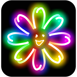 Kids Doodle - Color & Draw - Kids Doodle, the BEST android drawing app for kids! Kids Doodle is particularly designed for kids with super easy-to-use painting on photo or canvas. It has endless bright colors and 24 beautiful brushes, such as glow, neon, rainbow, crayon and sketchy, etc.App supports an unique \