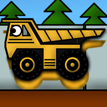 Kids Trucks: Puzzles - Do your kids love trucks?  Do they love puzzles?  Look no further.  Kids Trucks: Puzzles is a fun animated puzzle game for toddlers, preschoolers and kids from ages 1 to 6.  Features:* 13 different truck puzzles to choose from.* Bright and fun truck animations when the puzzles are completed!* Positive encouragement.* Fireworks or paint bubbles to pop at the end of each puzzle!* Increasing difficulty.* Easy for kids to use and control.Please note that this is the free version of the app.  The free version includes four puzzles with the option to unlock the other 9 via in-app purchase. If you have questions, need support, or have a suggestion, please email us at: orionsmason@gmail.comPrivacy Policy -This app:- Does not contain ads- Does not contain links to social networks- Does not use data collection tools- Does contain an in-app purchase for the full version- Does include links to apps by Scott Adelman in the App Store (via Link Share/Georiot)For more information on our privacy policy, please visit: http://orionsmason.wordpress.com/privacy-policy/