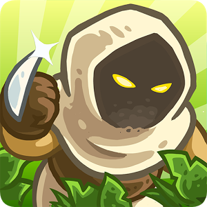Kingdom Rush Frontiers - The world's most devilishly addictive defense game is back - welcome to Kingdom Rush: Frontiers! Bigger and badder than ever before, Kingdom Rush: Frontiers is a whole new level of the furiously fast, enchantingly charming gameplay that made the original title an award-winning hit.