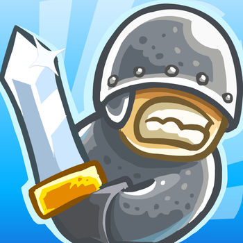 Kingdom Rush - The acclaimed action fantasy defense game is now available on Android for Phones and Tablets! Get ready for an epic journey to defend your kingdom against hordes of orcs, trolls, evil wizards and other nasty fiends using a vast arsenal of towers and spells at your command! Fight on forests, mountains and wastelands, customizing your defensive strategy with different tower upgrades and specializations! Rain fire upon your enemies, summon reinforcements, command your troops, recruit elven warriors and face legendary monsters on a quest to save the Kingdom from the forces of darkness! GAME FEATURES: ? Epic defense battles that will hook you for hours! ? Command your soldiers and see them engage in hand to hand cartoon battles! ? 8 specialized tower upgrades to customize your strategy! Mighty Barbarians, Arcane Wizards, Forest Rangers to name a few.
