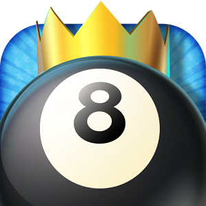 Kings of Pool - Online 8 Ball - THE PREMIER POOL EXPERIENCE.