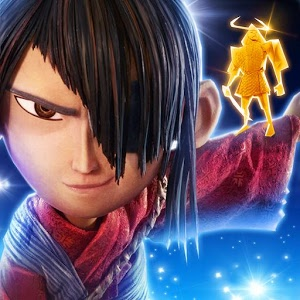 Kubo: A Samurai Quest™ - If you must blink, DO IT NOW! Travel deeper into the stunning world of Kubo and the Two Strings as you embark on a quest filled with MAGICAL BATTLES, FIERCE WARRIORS and FEROCIOUS MONSTERS.