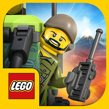 LEGO® City My City 2 - Experience the fun of LEGO® City and save the day!Take to the streets, skies or seas and let your imagination run wild as you build cool vehicles to complete daring missions.Extinguish fires, catch crooks and explore dangerous environments like the volcano using your amazing creations. Complete heroic challenges to win new vehicle components and LEGO bricks, and watch your city grow as you level up.Your LEGO® City needs you. Features • Create and modify your own vehicles to suit your imagination, and then put them to the test in LEGO® City!• Build your own city by completing heroic missions.• Play with classic LEGO® City vehicles. • Level up to win new vehicle components and LEGO® bricksLEGO® City My City 2 is free to play and offers no in-app purchases.For app support contact LEGO Consumer Service. For contact details refer to http://service.lego.com/contactus Our privacy policy and terms of use for apps are accepted if you download this app. Read more on http://aboutus.lego.com/legal-notice/Privacy-Policy and http://aboutus.lego.com/legal-notice/terms-of-use-for-apps LEGO and the LEGO logo are trademarks of the LEGO Group. ©2016 The LEGO Group.