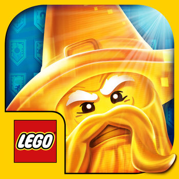 LEGO® NEXO KNIGHTS™ : MERLOK 2.0 - **IMPORTANT** -  Optimized for iPhone 5, iPad Mini 2, iPad 3 devices or newer. Recommended for kids aged 5-11.BATTLE THE STONE ARMYThe evil Monstrox and his Stone Army is attacking Knighton in search for the Forbidden Powers that will awaken an unspeakable force of darkness. Our NEXO NIGHTS heroes must build and use their arsenal of NEXO Powers to rule the battlefield and save Knighton.BUILD THE ULTIMATE COMBO POWERThere is only one way to stand a chance against the enemy's Forbidden Powers – NEXO COMBO POWERS! By combing three single NEXO Powers you accomplish a unmatched COMBO POWER – a key to victory. Strategize and find the right powers to help build the strongest combo you can think of. Scan it into the game and see if you can beat the Forbidden Powers.CONTROL THE NEW BATTLE SUITSThe tech-knights have new gear; collect blueprints for the Battle Suits so you can control them yourself in all-new missions.HOW TO COLLECT NEXO POWERSUse NEXO Scan to collect awesome battle skills in the real world.The more NEXO Powers you collect, the more powerful you become.Collect, battle and save Knighton!LEGO® NEXO KNIGHTS™: MERLOK 2.0 is free to play and offers no in-app purchases.Compatible with: http://lego.com/devicecheckFor app support, contact LEGO Consumer Service.For contact details refer to http://service.lego.com/contactusOur privacy policy and terms of use for apps are accepted if you download this app.Read more on http://aboutus.lego.com/legal-notice/Privacy-Policy and http://aboutus.lego.com/en-us/legal-notice/terms-of-use-for-appsLEGO and the LEGO logo are trademarks of the LEGO Group. ©2017 The LEGO Group.