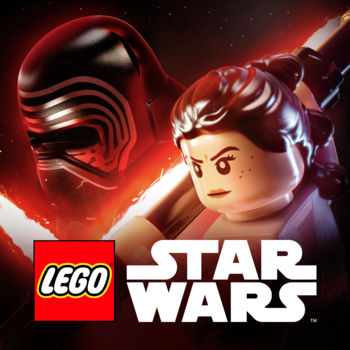 "LEGO® Star Wars™: The Force Awakens - **The first chapter of ""The Force Awakens"" story is free and additional levels, story, and content are unlocked via in-app purchase.**Relive the galaxy\'s greatest adventure in LEGO® Star Wars™: The Force Awakens™ for mobile! Play as heroic characters from the movie, including Rey, Finn, Poe Dameron, Han Solo, Chewbacca, C-3PO and BB-8, as well as Kylo Ren and General Hux.LEGO® Star Wars™: The Force Awakens™ immerses fans in the new Star Wars™ adventure like never before, retold through the clever and witty LEGO lens. Additionally, players will experience previously untold story levels that explore the time leading up to Star Wars™: The Force Awakens™.FEATURES:• LEGO Star Wars™: The Force Awakens™ introduces exciting gameplay mechanics never before available in a LEGO game including: Multi-Builds, Blaster Battles and enhanced flight sequences.• Choose from multiple building options with the new Multi-Builds system to solve puzzles, or just to have fun. All actions advance the experience in different ways.• Leverage your surroundings as cover and engage in intense Blaster Battles to drive back the relentless First Order and emerge victorious.• Experience the thrill of high-speed, action-packed flight like never before, including arena-based aerial battles and dogfights.• Enjoy all new levels and characters with the purchase of the All Content Season Pass. Exciting content will be rolling out through the year."