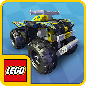 LEGO® Pull-Back Racers 2.0 - Buckle up, it's time to hit the gas! Pull back and let go to accelerate into the all new, action-packed lane changer challenge, LEGO® Pull-Back Racers 2.