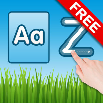 Letter Quiz Free - an alphabet tracing game for kids learning ABCs - Letter Quiz Free is the preview version of Letter Quiz. Take our best selling app for a test drive! This version only goes to the letter H, and doesn\'t include lowercase letters, but you\'ll be able to see what the full version is like without spending any money.Four different games for every stage of learning; flashcards, identification, matching and handwriting. Designed for kids but great for all ages.- What People Are Saying:\
