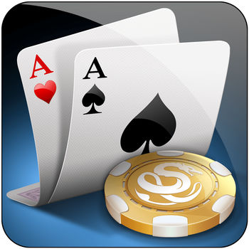 "Live Holdem Pro Poker - Free Texas Hold'em Games - Ante up! Texas Hold'em poker games come to life with Live Hold'em Pro by Dragonplay™ - the #1 Poker Game on iOS! The best FREE Texas Hold'em games are here – Live Poker Pro invites you to join free poker tournaments or single-hands, place your bets and put on your poker face! Playing with Texas Holdem live poker has never been so intense!Fast & Free Poker Tournaments - Play Texas Holdem Pro with Friends and Foes!Ready to play free Texas Holdem games against the world's top poker fanatics? Enter free poker tournaments now and show the world's best poker players who's boss as you climb the leaderboard. Play Poker with Amazing Gameplay & Quick Poker Action!Live Holdem Pro has all the real-life Texas Holdem Poker Games for free! Live Holdem Pro's  poker games bring playing for fun to your fingertips. No need for a casino or high-roller poker room - you've got the most intense, LIVE poker gameplay with Live Holdem Pro!Fun features include:*Multiplayer Live Chat & Virtual Gifts: Online Poker comes alive! Meet poker stars online and chat in-game to learn poker tips and improve poker skills. Get social with multiplayer poker, where you can send 200+ virtual poker gifts to congratulate your opponents. Meet new friends and hit the jackpot together!*Fast-Fold Poker Hands & Texas Poker Shootout Tournaments: Play quick Texas Holdem card games at our Fast-Fold Poker Tables. Whether you're a poker star or beginner player, everyone wins in these quick, free poker hands. Live Holdem offers free Texas Holdem online poker with all the high-speed poker action*Free Poker Tournaments: Live Texas Holdem offers single poker hands AND free poker tournaments – you choose! Play simple Poker Ring games or all-out Poker tournaments for the jackpot. *Vegas-Style Multiplayer Poker Ring Games: Love the Vegas casino poker rooms? Capture the Las Vegas casino buzz with free Holdem poker games in amazing HD quality*Free Poker Rewards: Play Holdem each day and collect free poker chips! Casino playing for fun - anywhere, anytime with free daily rewards!*Jackpot Poker Lottery Draw: Live Holdem Pro games have THE biggest jackpot for you! Hit the poker jackpot in our massive lottery draw and fill your in-game money stash!Live Holdem Pro awaits your bet! Install now to play Texas Holdem LIVE with the World's #1 Poker Game!Live Holdem Poker Pro does not offer ""real money gambling"" or an opportunity to win real money or prizes. Practice or success at social casino gaming does not imply future success at ""real money gambling"". Game is intended for an adult audience (Aged 21 or older).More Casino Games from Scientific Games:-Dragonplay Slots - https://itunes.apple.com/us/app/slot-city/id524624575?ls=1&mt=8-Jackpot Party Casino Slots-Gold Fish Casino Slots-Star Track Slots-Quick Hit Slots"