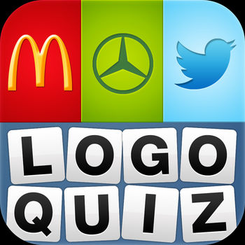Logo Quiz - English - The most popular logo quiz game finally arrives in your country.The concept is simple: you are given a logo, and have to guess which brand it represents! So how many will you recognize? Only 2% of players have managed to complete the game so far!PLAY NOWWhether you\'re on a plane, at home, or at work, you\'ll be able to enjoy this game and test your memory! - Only 1 rule: find the brand!- Your country logos!- No registration- Play off-lineENDLESS FUNHundreds of logos available!Brands are added regularly, and in real time. No need to update in order to continue playing!AN ONGOING CHALLENGEWill you be able to find all the brands? Do certain levels seem too easy? Well, don\'t worry, the following ones won\'t be :)