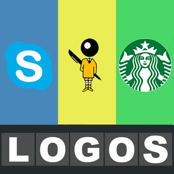 Logos Quiz -Guess the most famous brands, new fun! - **** What is the famous brand? Each level contain one picture of the most famous brands, can your recognize them? ? SIMPLE *instant fun* - no registration, its free! - very easy to play, nothing complicated. ? ADDICTIVE *big fun* - play alone or with your friends for the win - some easy levels, other very hard - high challenge **** new levels are coming in future updates, endless fun! You are going to love this game!
