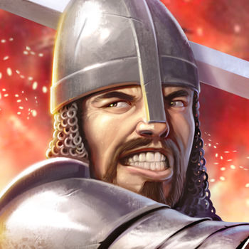 Lords & Knights - Medieval Strategy MMO - Strategic alliances with other players, fierce campaigns and wars as well as massive fortresses await you in Lords & Knights! Trade, complete missions and discover technologies. Recruit armies of noble knights to protect your castle or conquer other cities.Conquer an empire and make your enemies quiver before you.Lords & Knights is a free to play medieval strategy MMO. At first you take control of one castle and it's knights. As time goes by, you can expand your realm all the way to an empire with the right strategy. Conquer the cities of your enemies and become the most powerful ruler of the medieval times.RAISE A POWERFUL ARMY AND LEAD IT INTO WAR!Recruit several medieval units like knights and foot soldiers. Lead them into battle against other lords with the right strategy and tactics, or send them on lucrative missions. Among these missions, you will find adventures such as driving off robbers, taking part in a joust or hold a castle festival in honor of your empire.CONSTRUCTION AND DEVELOPMENT OF YOUR CASTLES INTO MASSIVE FORTRESSESImprove your simple starting castle all the way to a powerful fortress. You can stock up on resources for the war in your keep, while you are coming up with tactics and strategies for the upcoming battles. Strengthen your armies by improving your armory and researching new technologies. Improve the defense of your realm by erecting fortifications or improve your resource production. Strategy and tactics are an important part of the creation of your defense and you decide on them as the king!AN ALLIANCE SYSTEM THAT FACILITATES JOINT CONQUESTSFound an alliance or join an existing one, in order to plan the strategy and construction of your medieval empire with hundreds of other players. You can forge non aggression treaties and great alliances with other alliances or march into war together. You can take on different roles within these alliances, for example that of the minister of war or of defense and exchange information with your friends other lords in the forum and the live alliance chat.PEACEFUL REALM OR WARLIKE EMPIREInteract with other lords in order to plan attacks or set up your defense. You can support them with armies and resources. Defend each other throne! Should diplomacy fail, another solution would be a well planned war of conquest with numerous attacks on enemy cities. Send out your armies and plunder the resources of your enemy or assault his fortifications, conquer his castle and make it a part of your empire and expand your realm. Make sure that your most hated enemy won't remain a king for long!Show everyone that you have what it takes to be the king of an entire realm and conquer a throne!Become a fan on Facebook: http://fb.com/lordsandknightsThe medieval strategy MMO Lords & Knights is free to play and needs an active internet connection.Take a look at the rest of our free to play games:- Incoming! Goblin Attack — Tower Defense game- Kingdoms & Monsters — City Building MMO- Goal Tactics — Football Manager- Celtic Tribes — Celtic Strategy MMO- Crazy Tribes — Post apocalyptic MMO- Lords of Blood — Vampire RPG