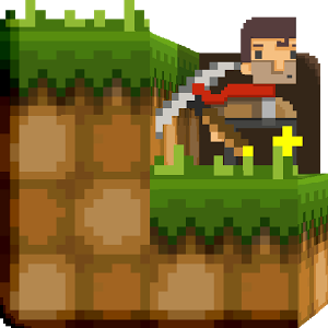 LostMiner - Indie sandbox game with mining, crafting and exploration elements. It has a side-view camera, mixing 2D and 3D, with polished pixel graphics!You can do everything you want, in a procedural, pixelated and fully destructible world, with plenty of different biomes and secrets!Place and break blocks, build a house, an animal farm, chop trees, craft new items, gather resources, battle monsters, dig and explore the secrets of a random underground, try to survive! The deeper you go, harder it gets!LostMiner is far from being just another crafting/2D blocky game, it has plenty of new ideas, and was designed thinking specifically on mobile devices, with easy controls and intuitive crafting system, offering you an addictive and great gaming experience to be played everywhere!LostMiner is 100% indie, still under development (currently in beta), you can expect new features on every update.If you want to suggest any feature, or have any question, feel free to contact me (ferreira.marcelo@gmail.com). Lets build LostMiner together! ;)Enjoy!Game Features:- Simple Controls- Pixel Graphics- Procedural World- Creative and Survival modes- Intuitive Craft System- A lot of secrets and random elements- supports MultiPlayer (https://youtu.be/PYaOB3Hhudo)- Under construction- free!