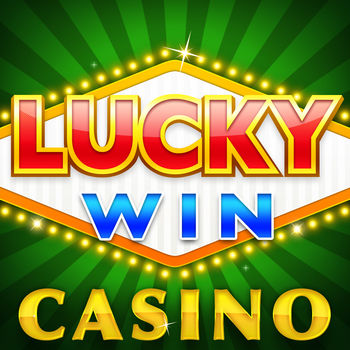 Lucky Win Casino - Free Slots - •••• Download the BEST CASINO game FOR FREE! ••••Lucky Win Casino - Free Slots gives you the chance to WIN BIG and MORE in Slots, Texas Hold\'EM Poker, Blackjack, Tournaments, and more!Sit down, just relax and have a drink, and then play with millions of friendly people and friends for FREE!Lucky Win Casino - Free Slots brings you the best in STUNNING graphics, SMOOTH animations, FANTASTIC bonuses, and most importantly FREE!New players get 650000 FREE CHIPS, and DAILY BONUS SPINS give you up to 1000000 CHIPS FOR FREE!If you like CASINO game, Lucky Win Casino - Free Slots is your BEST CHOICE!•• Game Features •• • Incredible PAYOUTS! • Lots of different kinds of Slot Games!• FREE to play every day!• Play with your friends and other living players in all your favorite CASINO games!• BE SOCIAL! Send GIFTS, CHIPS, LIKES to your friends and other players!• Win BIG in BLACKJACK, try your LUCKY and SKILLS in TEXAS HOLD\'EM POKER!• JACKPOT up to 1000000000 CHIPS, Bet BIGGER, WIN BIGGER!