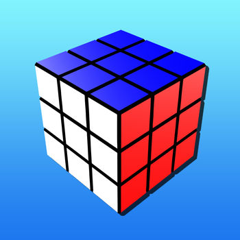 Magic Cube Puzzle 3D - Famous puzzle on your phone! Objective is to return each face of the cube to initial state. It trains logic, concentration and patience. App features:* All popular cubes available: from 2?2?2 to 8?8?8* Realistic 3D graphics and animation* Simple and handy controls* Free cube rotation in all axis* Achievements and leaderboards. Share your time with whole world!* It\'s FREE!Images from website https://icons8.com were used.